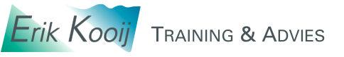 Erik Kooij Training & Advies