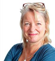 Annemiek Hormann